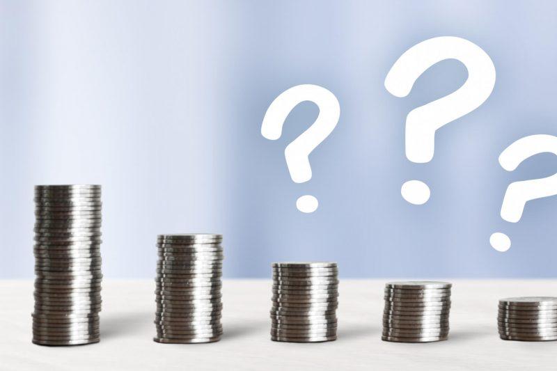 減っていく老後資金への疑問